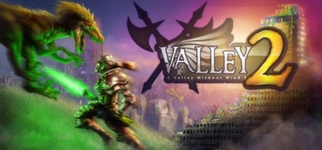 Buy A Valley Without Wind 2 for Steam PC