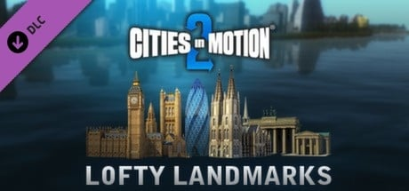 Buy Cities in Motion 2: Lofty Landmarks for Steam PC
