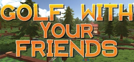 Buy Golf With Your Friends for Steam PC