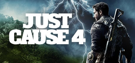 Buy Just Cause 4 for Steam PC