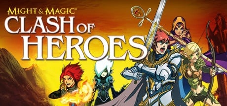 Might & Magic: Clash of Heroes EN