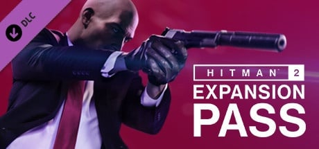 Buy HITMAN 2 Expansion Pass for Steam PC