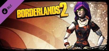 Borderlands 2: Mechromancer Supremacy Pack