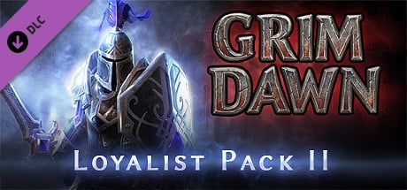 Buy Grim Dawn - Steam Loyalist Items Pack 2 for Steam PC
