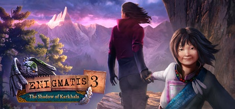 Buy Enigmatis 3: The Shadow of Karkhala for Steam PC