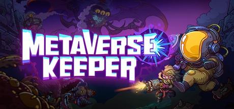 Metaverse Keeper