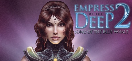 Buy Empress Of The Deep 2: Song Of The Blue Whale for Steam PC