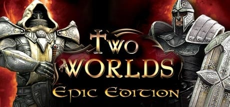 Buy Two Worlds Epic Edition for Steam PC
