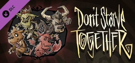 Buy Don't Starve Together: Wortox Deluxe Chest for Steam PC