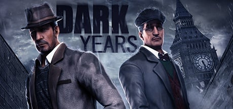 Buy Dark Years for Steam PC