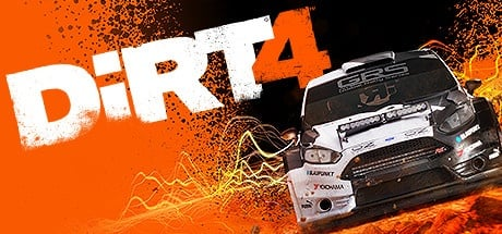 Buy DiRT 4 for Steam PC