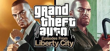Buy Grand Theft Auto: Episodes from Liberty City for Steam PC