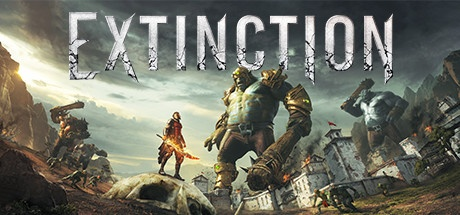 Buy Extinction for Steam PC