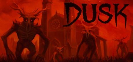 Buy DUSK for Steam PC