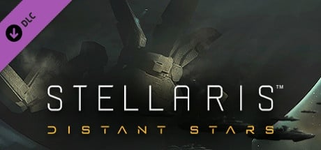 Buy Stellaris: Distant Stars Story Pack for Steam PC