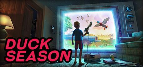Duck Season VR