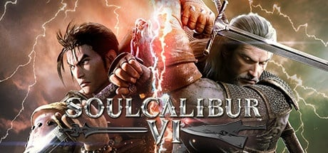 Buy SOULCALIBUR VI for Steam PC