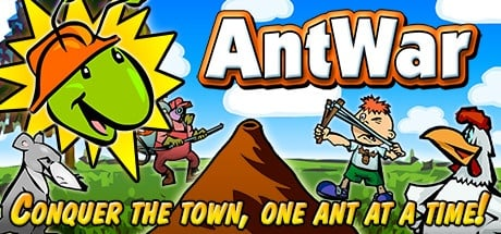 Buy Ant War: Domination for Steam PC