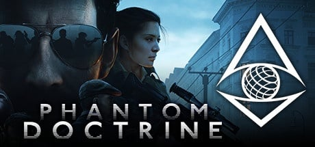 Buy Phantom Doctrine for Steam PC