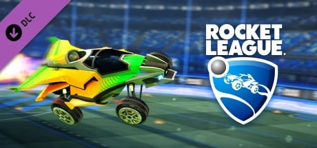 Buy Rocket League - Aftershock for Steam PC