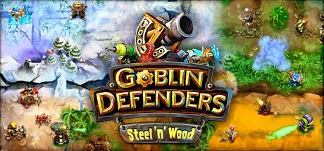 Buy Goblin Defenders: Steel'n' Wood for Steam PC