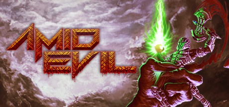 Buy AMID EVIL for Steam PC