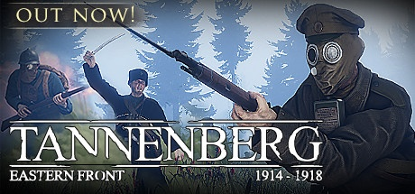 Buy Tannenberg for Steam PC