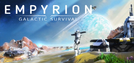 Buy Empyrion - Galactic Survival for Steam PC