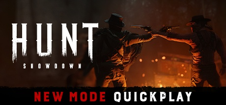 Hunt Showdown EUROPE