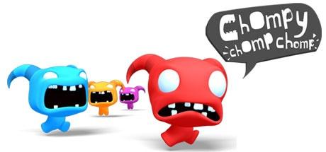Buy Chompy Chomp Chomp for Steam PC