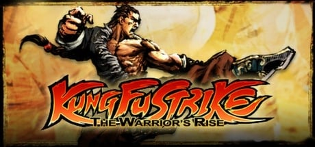 Buy Kung Fu Strike - The Warrior's Rise for Steam PC