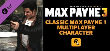 Buy Max Payne 3: Classic Max Payne Character for Steam PC