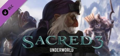 Sacred 3: Underworld Story
