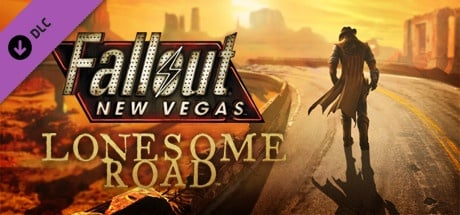 Buy Fallout New Vegas: Lonesome Road for Steam PC