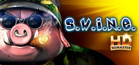 Buy S.W.I.N.E. HD Remaster for Steam PC