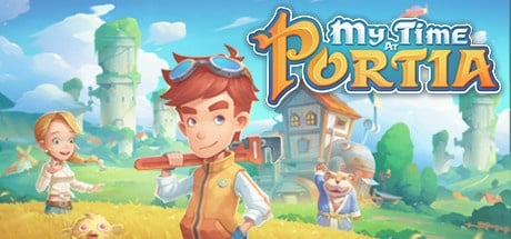 Buy My Time At Portia for Steam PC