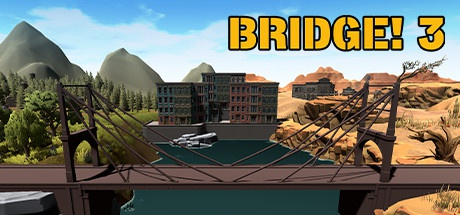 Buy Bridge! 3 for Steam PC