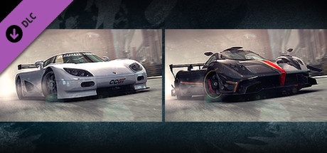 Buy GRID 2 - Classic GRID Pack for Steam PC