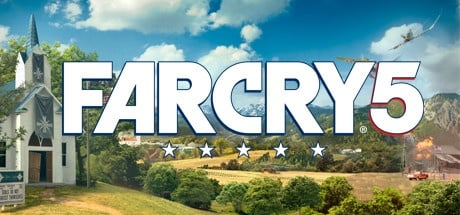 Far Cry 5 Steam Edition