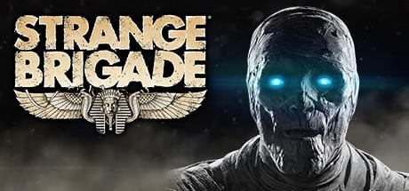Buy Strange Brigade for Steam PC
