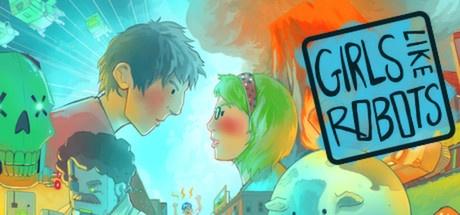Buy Girls Like Robots for Steam PC