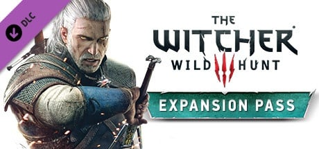 The Witcher 3: Wild Hunt - Expansion Pass GOG Edition