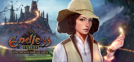 Buy Endless Fables: The Minotaur's Curse for Steam PC