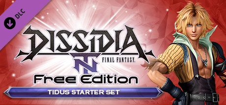 Buy DFF NT: Tidus Starter Pack for Steam PC