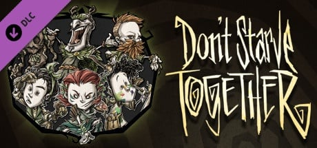 Buy Don't Starve Together: All Verdant Spring Chest for Steam PC