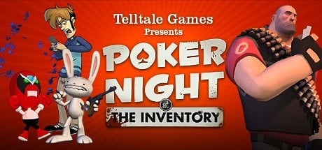 Buy Poker Night at the Inventory for Steam PC