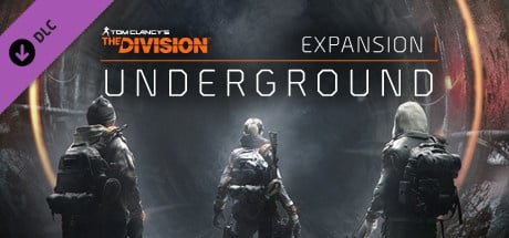 Buy Tom Clancy's The Division - Underground for U Play PC