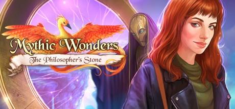 Mythic Wonders: The Philosopher's Stone