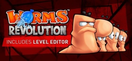 Buy Worms Revolution for Steam PC