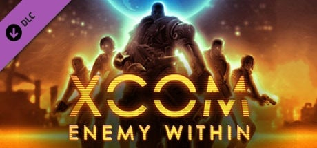 XCOM: Enemy Within DLC